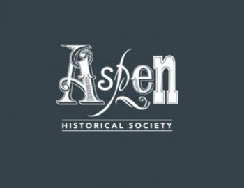 Aspen Historical Society logo