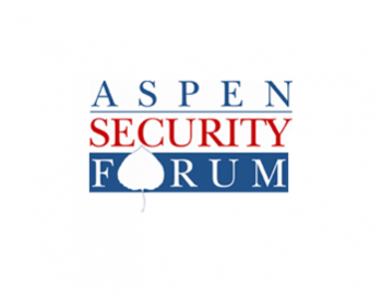 Aspen Security Forum logo