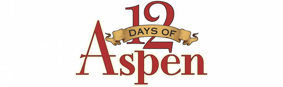 12 Days of Aspen