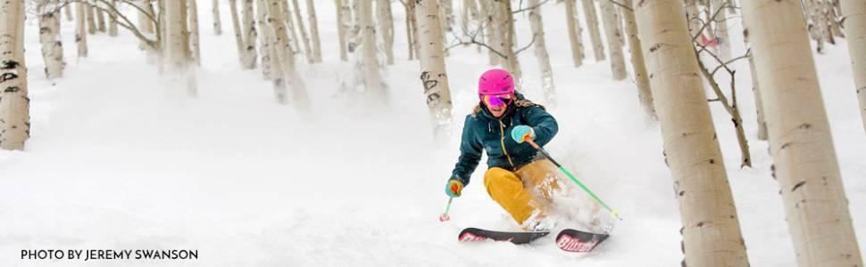 Ski Aspen Snowmass | Photo by Jeremy Swanson
